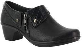 Easy Street Shoes Women's Darcy Bootie.