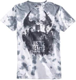 Bioworld Men's Justice League-Print T-Shirt