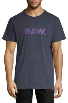 G Star Xenoli Raw Tee