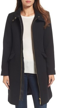 Ellen Tracy Women's A-Line Coat