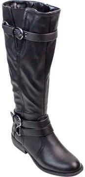 White Mountain Logbook Riding Boot (Women's)