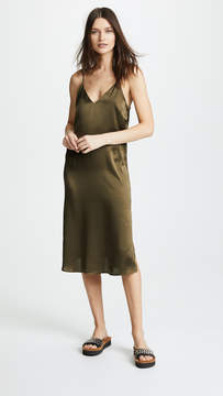 Anine Bing Gemma Slip Dress