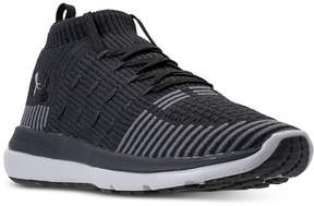 Under Armour Big Boys' Slingflex Rise Running Sneakers from Finish Line