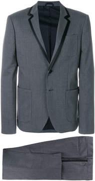 Pierre Balmain straight-fit formal suit