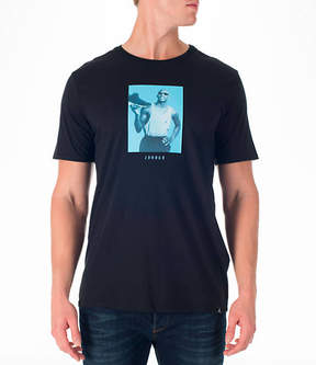 Jordan Men's Air 6 Connection T-Shirt