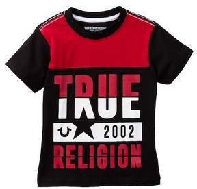 True Religion Rock Star Tee (Little Boys)