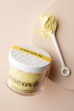 Cocovit Besan & Turmeric Scrub