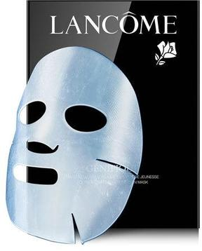 Lancome Génifique Youth Activating Second Skin Mask, 6 count