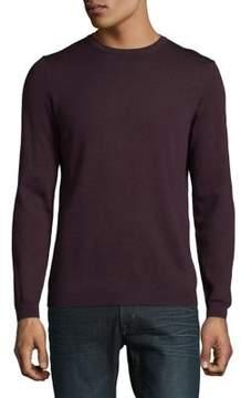 BOSS GREEN Textured Sweater