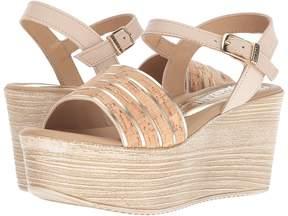 Cordani Jaida Women's Wedge Shoes