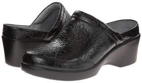 Alegria Isabelle Women's Clog Shoes