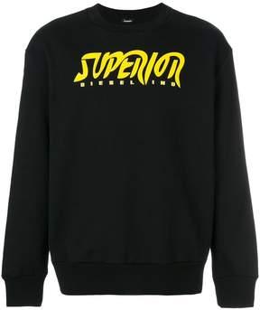 Diesel S-Bay-SC sweatshirt
