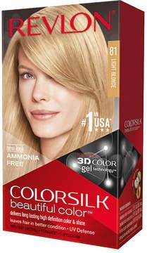 Revlon Colorsilk Beautiful Color 81 Light Blonde