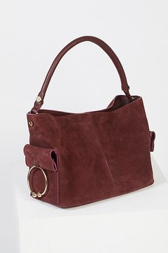 La Brea Suede Tote by Free People