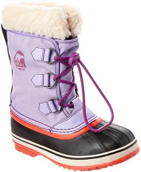 Sorel Kid's Yoot Pac Nylon Boot (Youth)