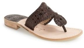 Jack Rogers Women's 'Tyler' Sandal