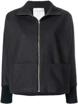 Stephan Schneider Numeral jacket