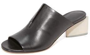 Zero Maria Cornejo Izel Mule Sandals