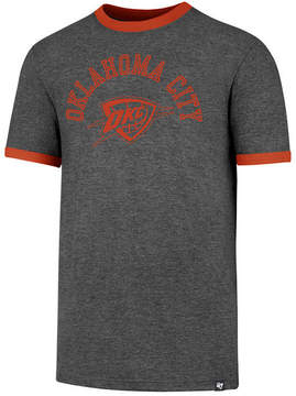'47 Men's Oklahoma City Thunder Capital Ringer T-Shirt