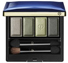 Cle de Peau Beaute Eye Color Quad Refill
