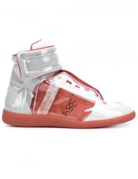 Maison Margiela 'Future' hi-top sneakers