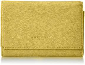Liebeskind Berlin Women's Piperf8 Leather Flap Wallet