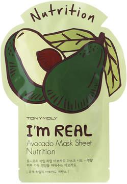 Tony Moly Tonymoly I'm Real Sheet Mask - Avocado (Nutrition)