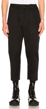 Oamc Cropped Cal Pant