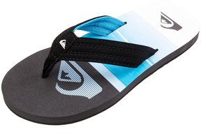 Quiksilver Boy's Basis Youth Flip Flop 8155843