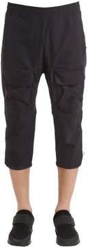 Nike Aae 1.0 Cropped Pants