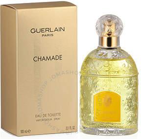 Guerlain Chamade by EDT Spray 3.4 oz (100 ml) (w)