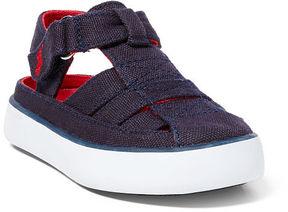 Ralph Lauren Toddler Sander Fisherman Sneaker