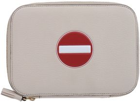 Anya Hindmarch Beauty cases