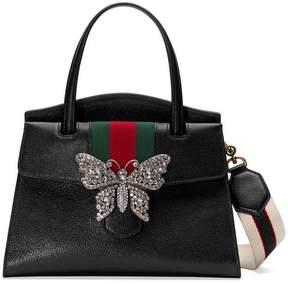 Gucci GucciTotem medium top handle bag