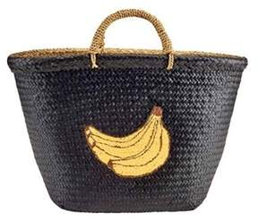 San Diego Hat Company Women's Seagrass Banana Tote Bsb1716.