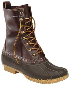 L.L. Bean Men's L.L.Bean Boots, 10