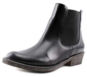 Coolway Bradley Women Round Toe Leather Ankle Boot.