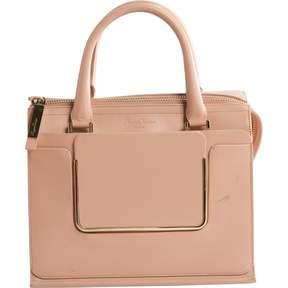 Roger Vivier Leather Hand Bag