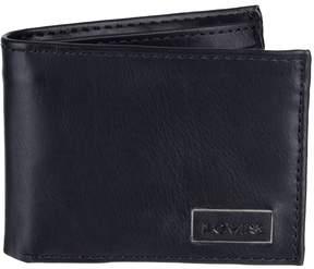 Levi's Levis Men's Traveler Wallet