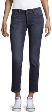 DL1961 Premium Denim Women's Amanda Skinny Ankle Jeans