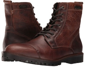 Harley-Davidson Aldrich Men's Lace-up Boots