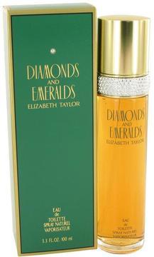 Elizabeth Taylor DIAMONDS & EMERALDS by Perfume for Women