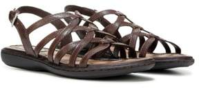 b.ø.c. Women's Cora Medium/Wide Sandal