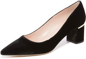 Kate Spade Milan Too Pointed Toe Pumps
