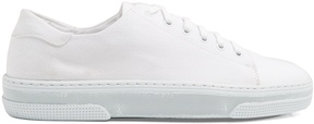 A.P.C. Steffi low-top canvas trainers