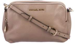 Michael Kors Michael Grained Leather Crossbody Bag