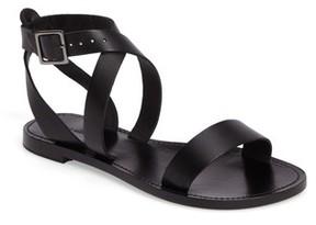 Tony Bianco Women's Flo Ankle Strap Sandal