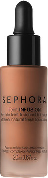 SEPHORA COLLECTION Teint Infusion Ethereal Natural Finish Foundation