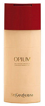 Yves Saint Laurent Opium Luscious Shower Gel