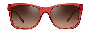 Tory Burch Rectangle Frame Sunglasses